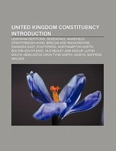 United Kingdom constituency Introduction