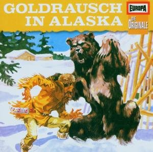 00/Goldrausch in Alaska