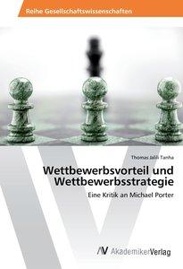 Wettbewerbsvorteil und Wettbewerbsstrategie