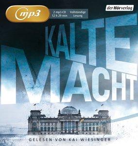 Kalte Macht (MP3 Ausgabe)