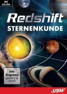 Die neue Redshift Sternenkunde