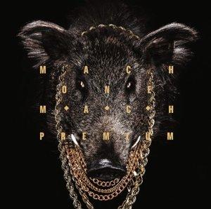 M.A.C.H.(Premium Edition)