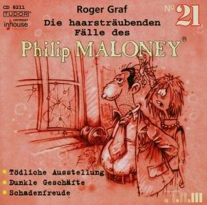 Philip Maloney No.21