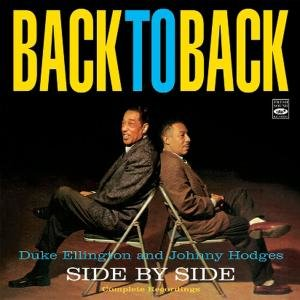 Back To Back-Complete Recordings