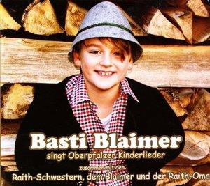 Basti Singt Oberpfälzer Kinderlieder