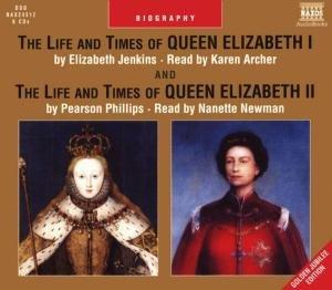 Life & Times Of Queen Elizabet