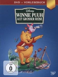 Winnie Puuh - Auf großer Reise