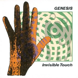 Invisible Touch (2016 Reissue LP)