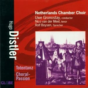 Totentanz,Choral-Passion