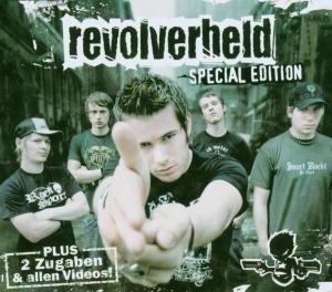 Revolverheld-Special Edition