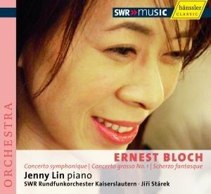 Concerto Symphonique/Concerto grosso