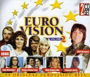 Chansons Eurovision Vol.2