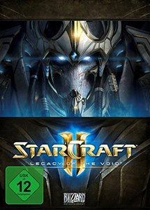 StarCraft II: Legacy of the Void (Standalone-Addon)