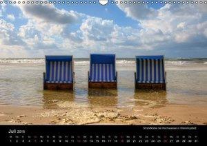 Kruse, J: Sylt (Wandkalender 2015 DIN A3 quer)