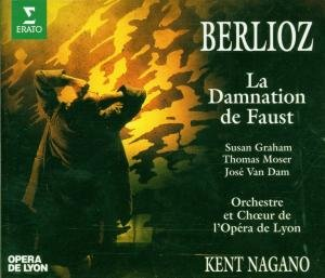 La Damnation De Faust (GA)