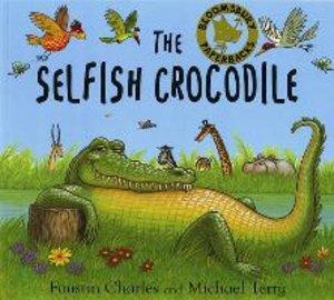 The Selfish Crocodile