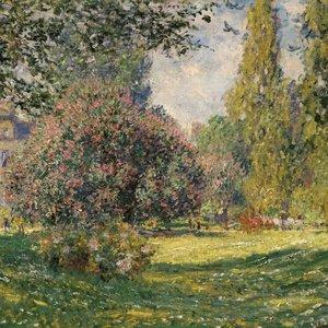 Claude Monet 2017 Expressio-/Impressionism
