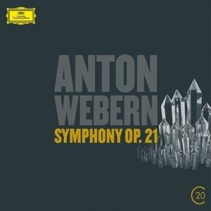 Sinfonie op.21