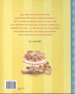 Het leukste bakboek voor kinderen / druk 1