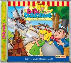 Bibi Blocksberg 119 und der Feuerdrache