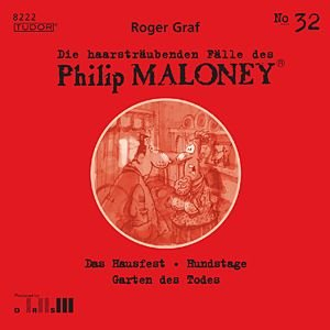 Philip Maloney No.32