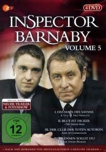 Inspector Barnaby - Vol. 05