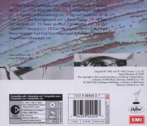 Glut Und Asche (Remastered)