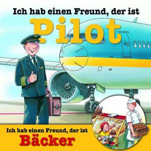 ICH HAB EINEN FREUND,D.I. PILOT/BÄCKER