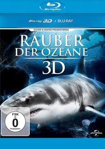 Räuber der Ozeane 3D