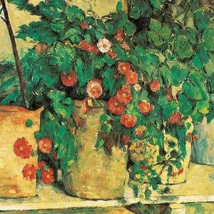 Paul Cezanne 2018 Expressio-/Impressionism