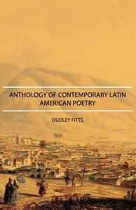 Anthology of Contemporary Latin American Poetry