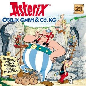 23: Obelix GMBH & Co.KG