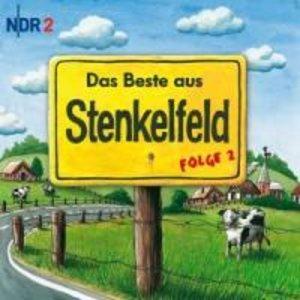 Das Beste Aus Stenkelfeld-Folge 2-NDR2