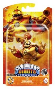 Skylanders: Giants - Bouncer