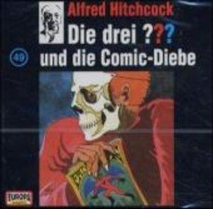 049/und die Comic-Diebe