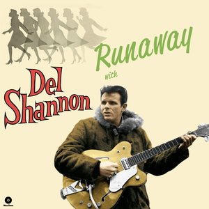 Runaway With Del Shannon+4 Bonus Tracks (Limited