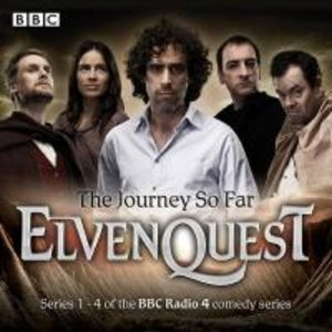 Elvenquest: The Journey So Far