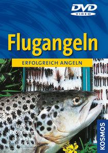 Flugangeln. Erfolgreich angeln 8. DVD-Video