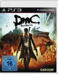 DmC - Devil May Cry (Software Pyramide)