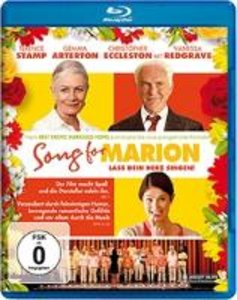 Song for Marion-Blu-ray Disc