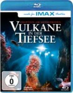 IMAX(R): Vulkane in der Tiefsee (Blu-ray)