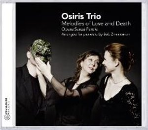 Melodies of Love and Death-Opera Senza Parole