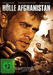 Hölle Afghanistan (DVD)