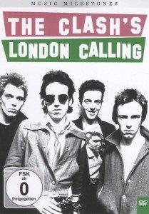 Music Milestones:London's Calling