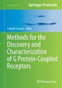 Methods for the Discovery and Characterization of G Protein-Coup