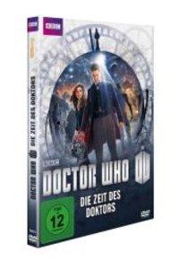 Doctor Who - Die Zeit des Doktors