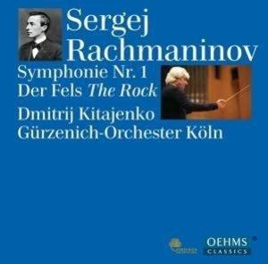 Sinfonie 1/Der Fels