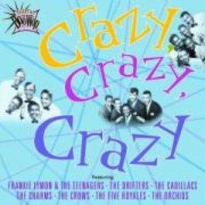 Essential Doo Wop-Crazy crazy crazy