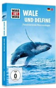 Was ist Was TV. Wale und Delphine / Wales and Dolphins. DVD-Vide