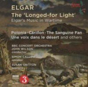 The Longed-for Light.Musik in Kriegszeiten